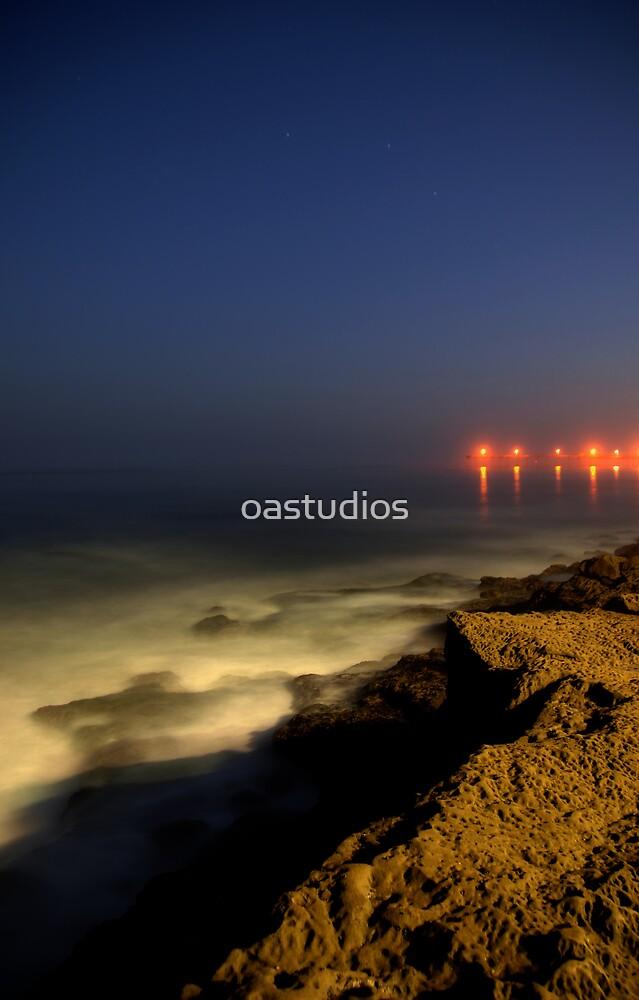 Edge of the Night by oastudios