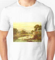 Beddgelert T-Shirt