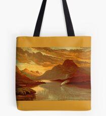 Lomond Tote Bag
