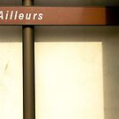 elsewhere / ailleurs by imogen
