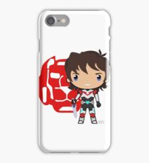 Red Lion - Voltron iPhone Case/Skin