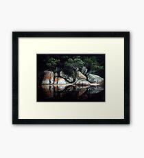 Tidal River, Wilson's Promontory    Framed Print