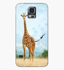 Giraffe Case/Skin for Samsung Galaxy