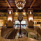 Royal York Hotel by John Velocci