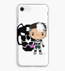 Black Lion - Voltron iPhone Case/Skin
