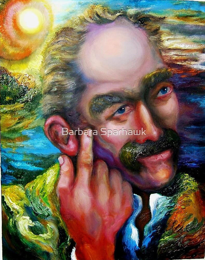 New Photograph:  Portrait of J. Rudyard Kipling,  1865 - 1936 by Barbara Sparhawk