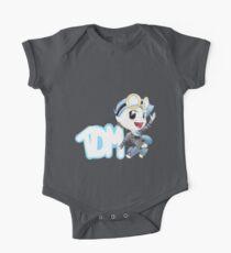Chibi DanTDM Kids Clothes