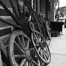 Wheels by lemontree