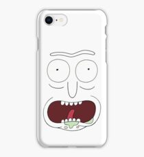 im case Rick - Rick and Morty iPhone Case/Skin