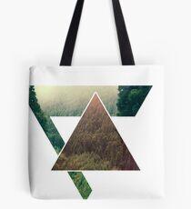Isometric #1 Tote Bag