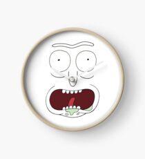 im clock Rick - Rick and Morty Clock