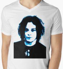 Jack White 4 Layers T-Shirt