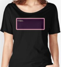 BOUND Women's Relaxed Fit T-Shirt