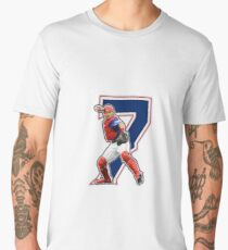 7 - Pudge (original) Men's Premium T-Shirt