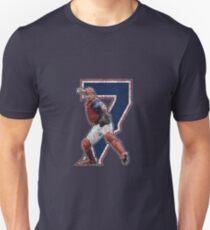 7 - Pudge (vintage) T-Shirt