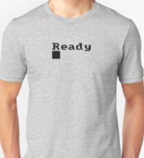 Ready (Blv) T-Shirt