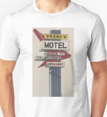 Deano's Motel T-Shirt