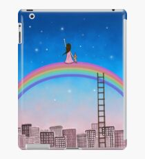 Precious Moment iPad Case/Skin