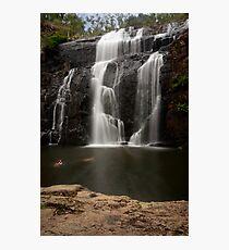 Mackenzie Falls Photographic Print