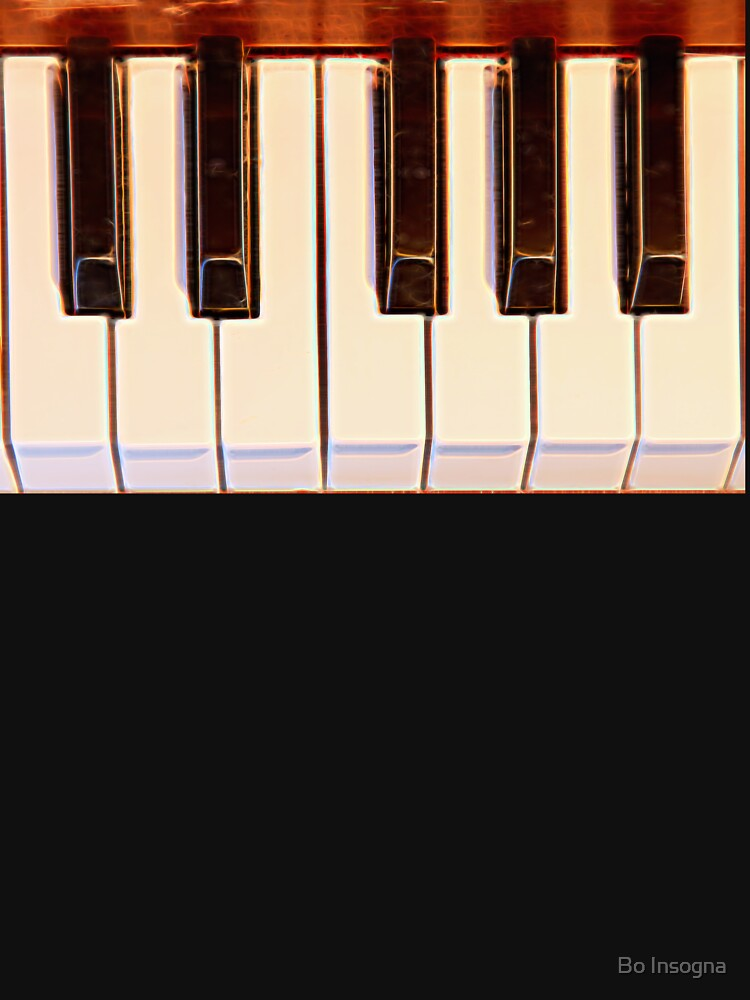 Piano Octave by mrbo