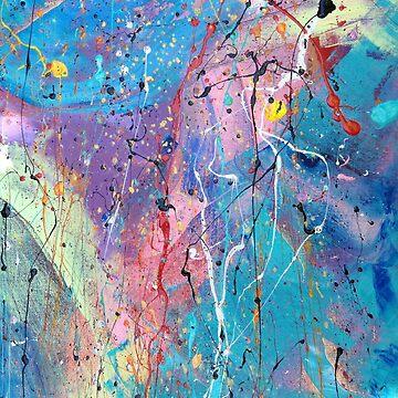 Aqua Dreams by vian