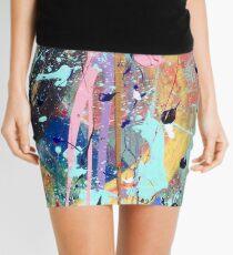 One tree river Mini Skirt
