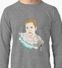 Chris Chambers (Stand by Me) Lightweight Sweatshirt