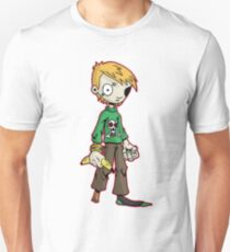pirate boy: oliver T-Shirt