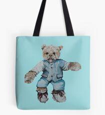 Barry Derbyshire Tote Bag