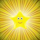 Gold Star by valeo5