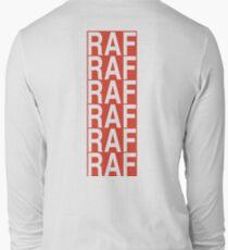 RAF A$AP Mob T-Shirt