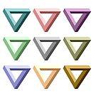 Triangles by valeo5