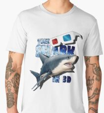 The Shark Movie Men's Premium T-Shirt