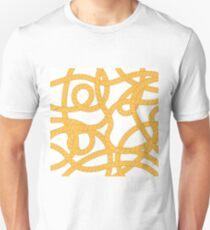 Gordian Knot Unisex T-Shirt