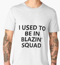 Love Island - Blazin' Squad Men's Premium T-Shirt