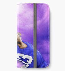 - ONE HAND CATCH - iPhone Wallet/Case/Skin
