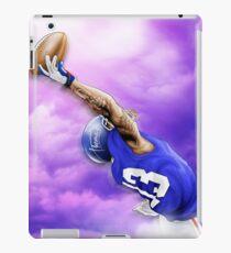 - Ein Handfang - iPad-Hülle & Skin