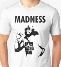 Macho Madness - The Cream Rises to the Top T-Shirt