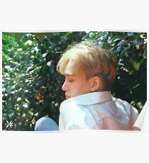 EXO Ko Ko Bop Chen Poster