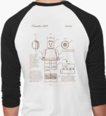 Leonardo Da Vinci Lego T-Shirt