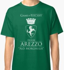 Game of Tuscany - Arezzo Classic T-Shirt