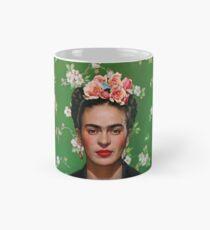 Frida Kahlo Vouge Cover poster high quality Mug