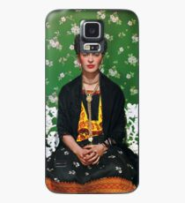 Frida Kahlo Vouge Cover poster high quality Case/Skin for Samsung Galaxy