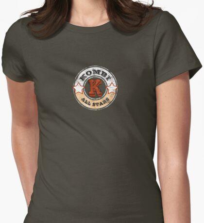 Volkswagen Kombi Tee shirt - Kombi All Stars T-Shirt