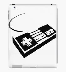 NES - Retrogamers iPad Case/Skin