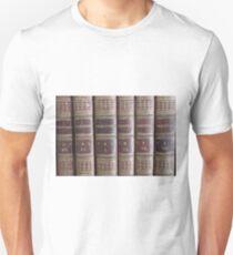 Shakespeare: Speaks Volumes T-Shirt