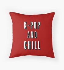 K-POP And Chill Dekokissen