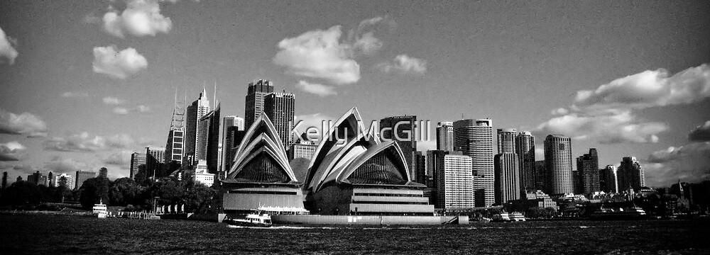 Sydney by Kelly McGill