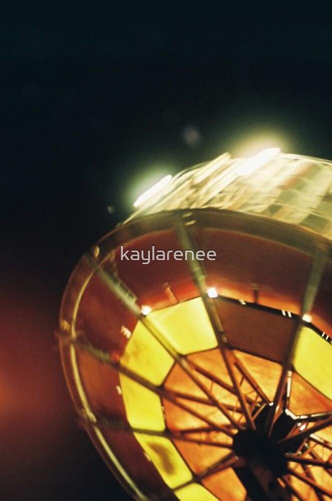 Retro Carnival by kaylarenee