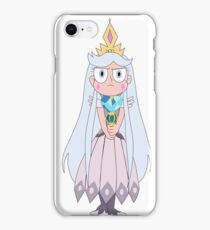 Moon the undaunted iPhone Case/Skin